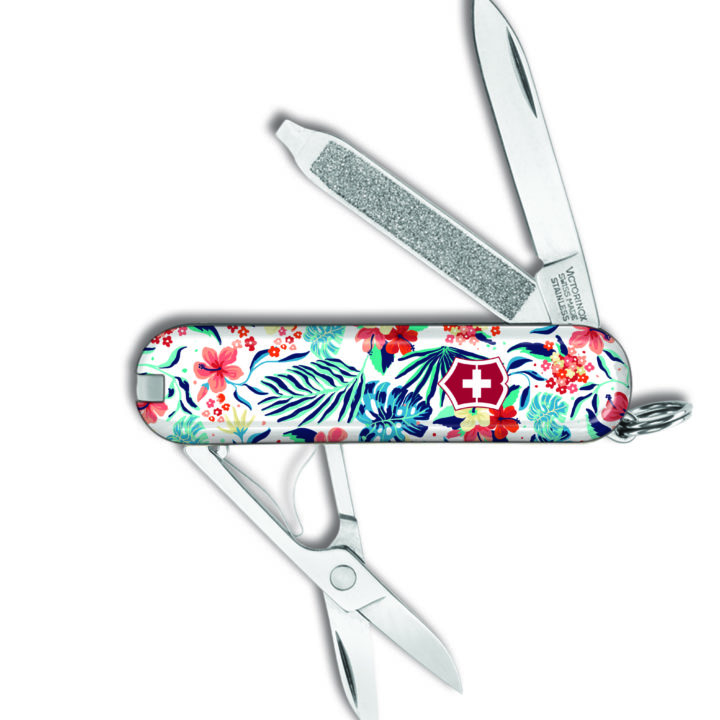 Victorinox Swiss Army 2020 Limited Edition Knife Tropical